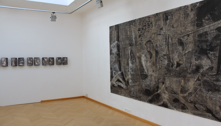 Ausstellung Künstlerhaus Klagenfurt 2018